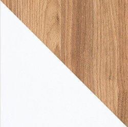 orzech select/biały brylantowy