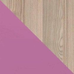 jesion coimbra ciemny/fiolet