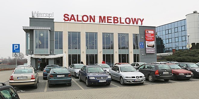 SalonMeblowyWERSAL